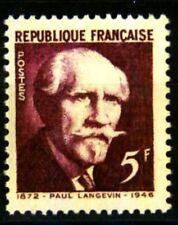 Francia 1948 Yvert nº 820 nueva 1er elección