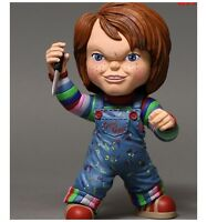 Mezco Jeu d´enfant figurine Stylized Roto Chucky Good Guy