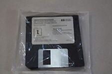 HP DeskJet 850C Printer Driver Macintosh Factory Sealed 4 3.5 Installation Disks