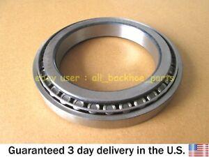 JCB BACKHOE - REAR & FRONT HUB BEARING 37425/ 37625 (PART # 907/52200 907/20043)