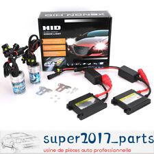 Kit 35W H7 6000K 8000K SLIM HID Xenon Ballast Conversion Ampoule Sans Erreur OBD