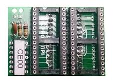 Kit doppia EPROM Dual MAP Honda Civic P28