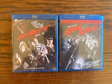 Sin City Blu-ray 2-Disc Set Recut, Extended, Unrated + The Spirit Blu Ray
