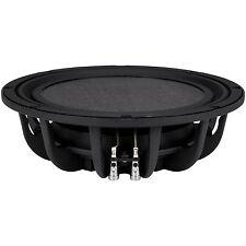 """Dayton Audio LS12-44 12"""" Low Profile Subwoofer Dual 4 Ohm"""