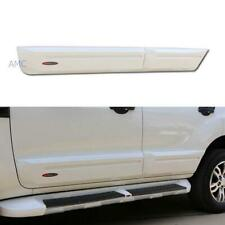 For Ford Everest Suv Duratorq Diesel Side Doors Guards Body Molding Trim 15 16
