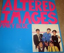 ALTERED IMAGES Pinky Blue SPAIN LP EPIC 1982 NEAR MINT