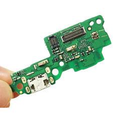FLAT flex DOCK CONNETTORE RICARICA MICRO USB +MICROFONO HUAWEI HONOR 5C  7 LITE