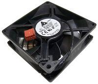 HP xW840 DC12v 0.41a 4-Wire 80x25mm FAN New 398298-001 4-Pin - AUB0812VH-5G34