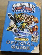 Skylanders Universe: Skylanders Trap Team : Master Eon's Official Guide by Activ