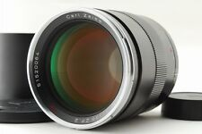【TOP MINT】Carl Zeiss APO Sonnar 135mm F2 T* ZF 2 For NIKON from Japan #1623
