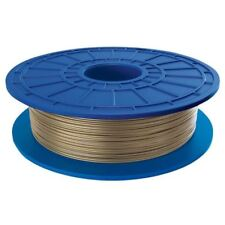 Dremel 3D PLA Filament 1.75mm x 190m 0.5kg - Gold
