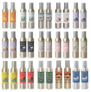 Yankee Candle  2 Pack Concentrated Home Fragrance Room Spray - You Choose