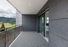 Steinteppich outdoor 15m² Grundierung,Versiegelung, Superset, echter Marmor