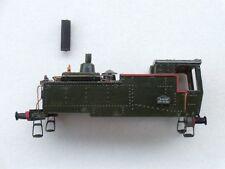 Kit locomotive à vapeur 030 TA SNCF ex-Ouest échelle HO 1er kit #CKDB