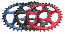Race Face Single Narrow Wide 1x MTB Direct Mount Cinch Chainring 32t Black