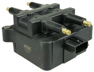 Ignition Coil-DIS NGK 48650