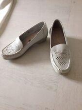 Chaussures Femme mocassins en cuir,PEDICONFORT ultra confort 36 DAXON