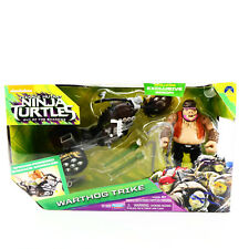Teenage Mutant Ninja Turtles Out Of The Shadows Bebop Warthog Trike Vehicle TMNT