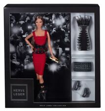 Herve Leger Barbie  (Boxed New with tissue)