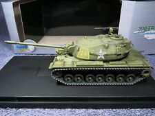 DRAGON ARMOR US M103A1 HEAVY TANK, 34th ARMOR 24th Inf DIV ,GERMANY 1959 # 60691