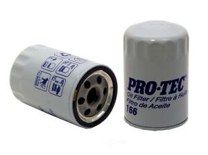 Engine Oil Filter Pro Tec 166