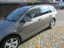 VW GOLF VARIANT 7TDI 81KW Comfortl. DSG EURO6 BJ.2015 NAVI SCHECKHEFT GEPFLEGT