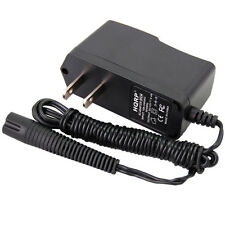 HQRP AC Adapter Charger for Braun 81249471 / Type 5497