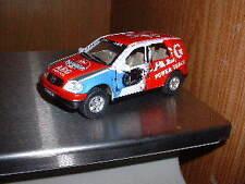 SUV MERCEDES  Model Modellino Modello Car - AEG Power tools Schuco