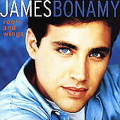 Roots & Wings * by James Bonamy (CD, Jun-1997, Sony Music Distribution (USA))