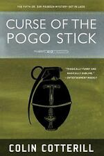 Curse of the Pogo Stick, Colin Cotterill, Good Book