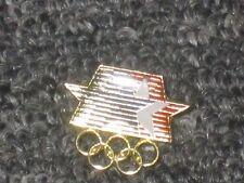1984 Los Angeles souvenir pin (NM)