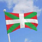 Drapeau Basque / Pays Basque / 145 cm X 90 cm