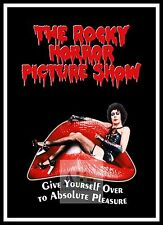 The Rocky Horror Picture Show 7  Movie Posters Musicals Classic & Vintage Films
