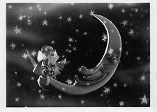 Lot 8 Photos originales Au clair de la lune  Animation  Bogdan Zoubowitch