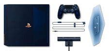 PlayStation 4 PS4 Pro 2TB 500 Million Limited Edition Console - Translucent Blue