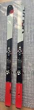 Volkl BMT 94 AT Skis 176cm w/ Fritschi Diamir Vipec Black 12 Pin Tech Bindings
