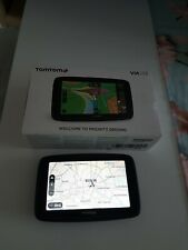 TomTom VIA 53  Navigationssystem Europa  Bluetooth Wifi