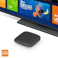 Original Xiaomi Mi 3S TV Box 4K HDR Quad-core Amlogic S905X Android 6.0 64bit 8G