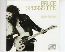 CD BRUCE SPRINGSTEENborn to runUS EX+  ( A2388)