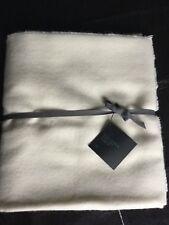 Restoration Hardware Suri Alpaca by Alicia Adams Throw Blanket 50 x 70 $269