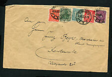 Dt. Reich  Nr. 171 Mif  mit Germania  (NO-104)