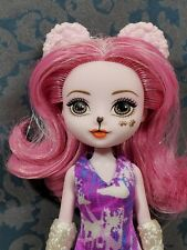 "Ever After High Epic Winter Pixies ""Veronicub"" Doll"