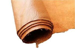 Leather HIDES - Cow Skins Various Colors & Sizes