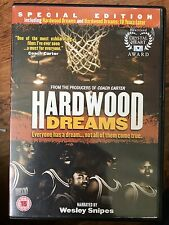 Madera Dura Dreams 1993 Clásica BALONCESTO DOCUMENTAL + 10 Years On Sequel GB