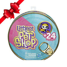 LPS Littlest Pet Shop Special Edition Mega Pack Toy Hungry Pets Collection BNIB
