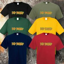 BAD BRAINS REGGAE T-SHIRT (6 FARBEN)