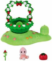 Epoch Sylvanian Families Fairy F-34 small fairy Strawberry forest