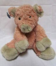 Ganz Heritage Collection plush pig floppy stuffed animal with tag