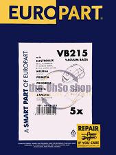 AEG GR51S Smart 3306.1 Vacuum Cleaner Dust Bags (5 bags)