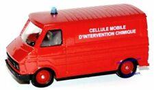 Camions miniatures 1:50 Citroën
